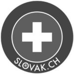 Logo Slovak.ch